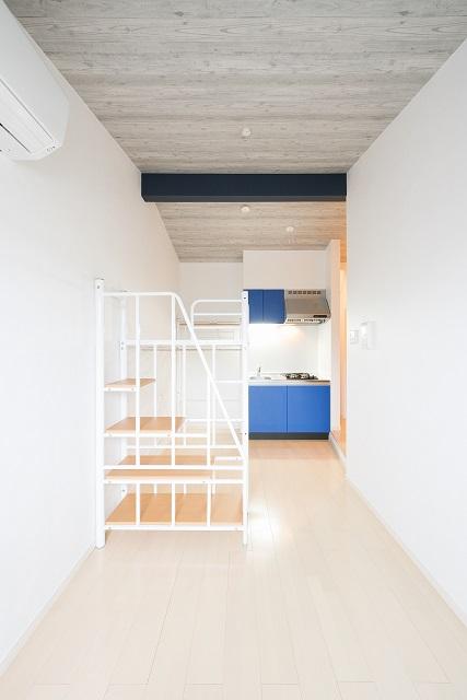 投資アパート ARABESQUE37