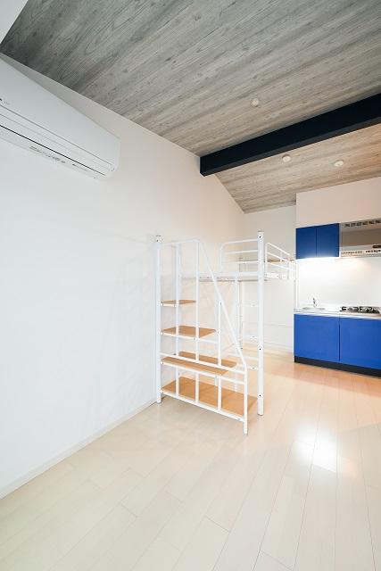 投資アパート ARABESQUE39