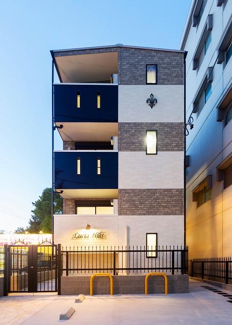 投資アパート Lucia Hills1