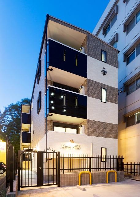 投資アパート Lucia Hills3