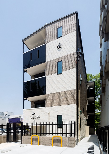 投資アパート Lucia Hills4