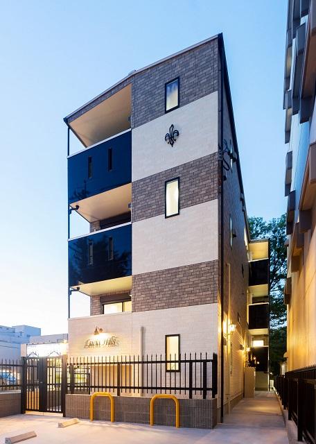 投資アパート Lucia Hills5