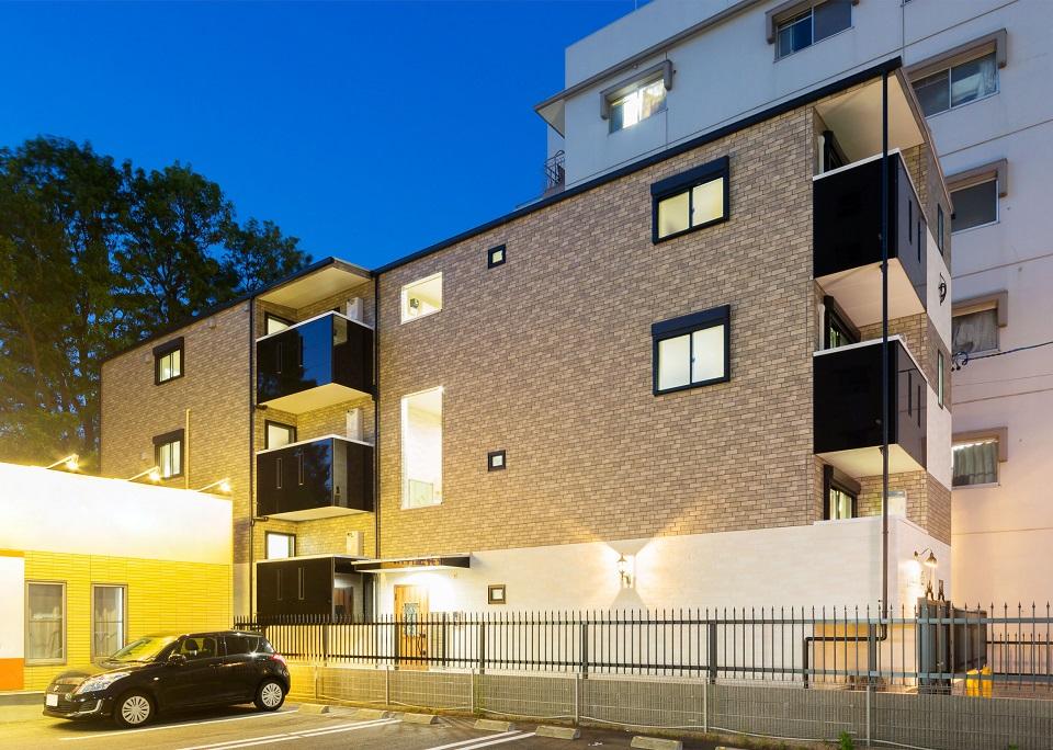 投資アパート Lucia Hills6