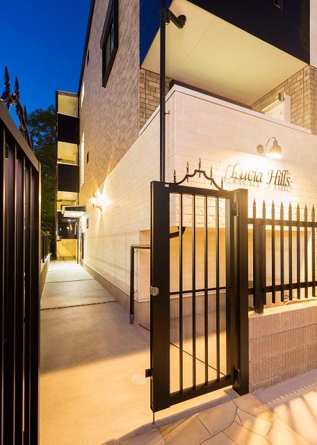 投資アパート Lucia Hills7