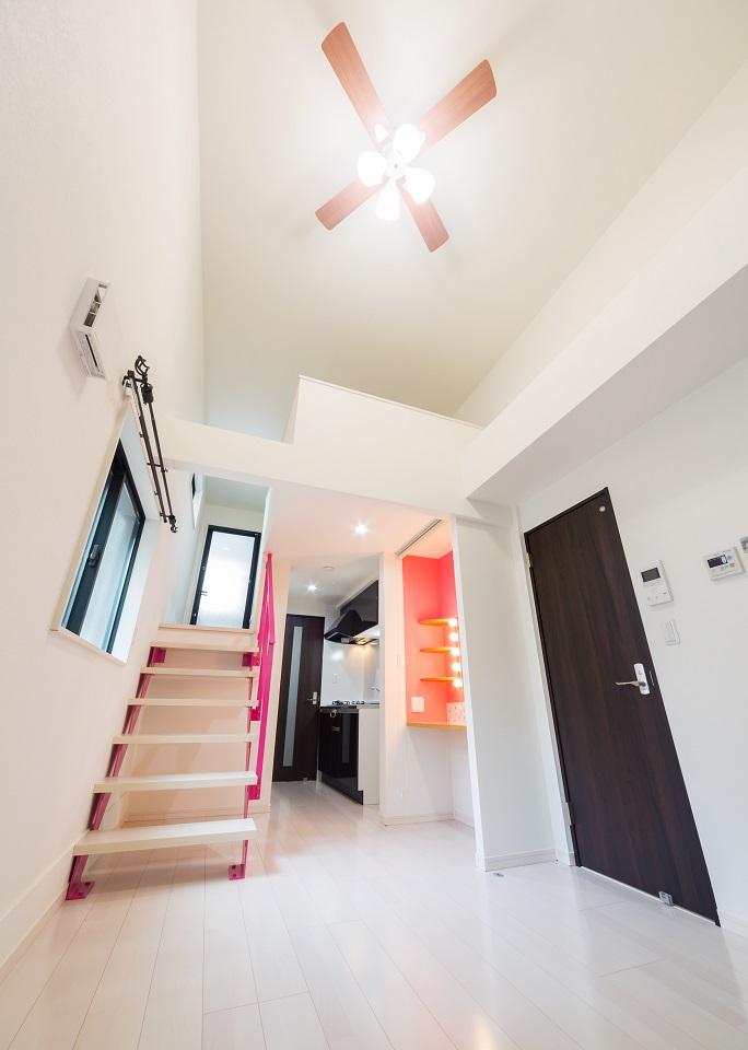 投資アパート Lucia Hills16