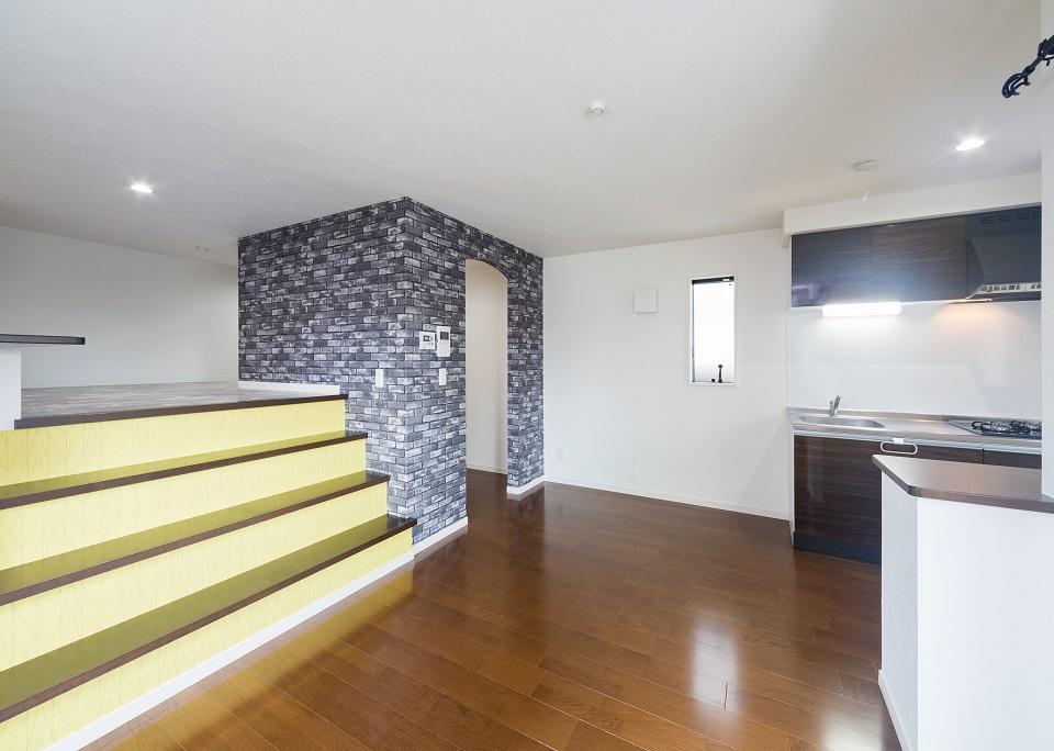 投資アパート Lucia Hills17