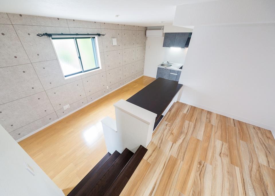 投資アパート Lucia Hills22