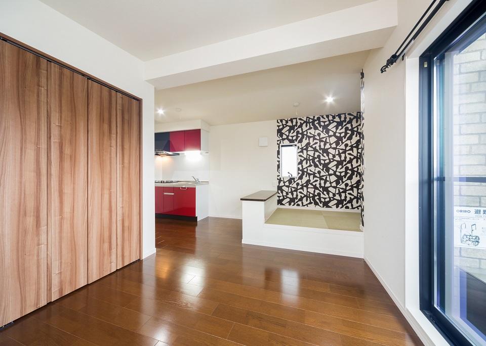 投資アパート Lucia Hills24