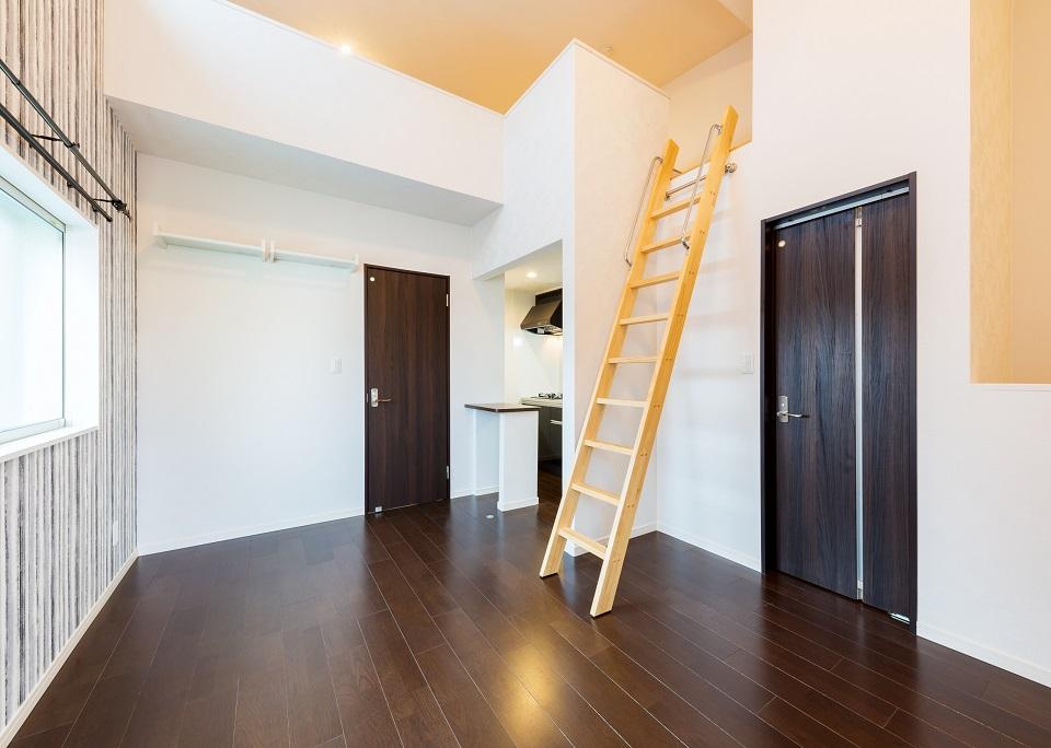 投資アパート ParkFront清明山27