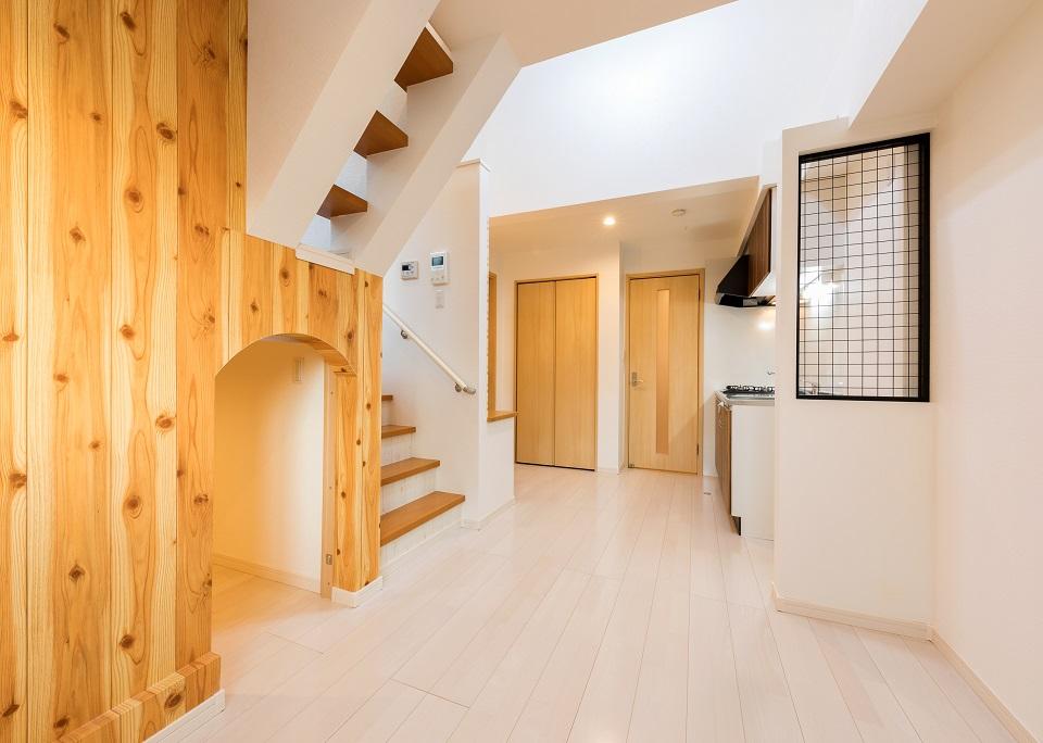 投資アパート Le lien link16