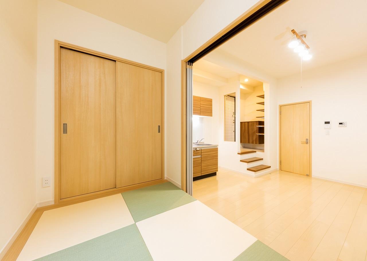 投資アパート LIBERA名西通13
