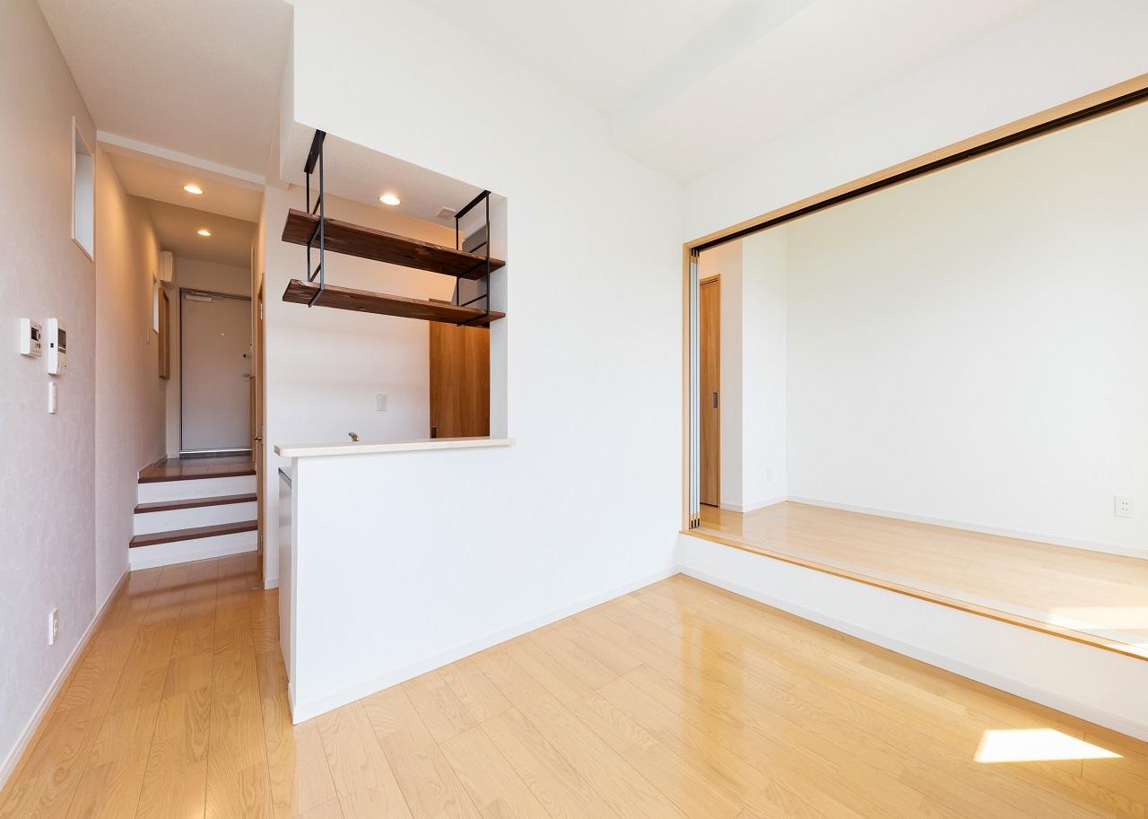 投資アパート LIBERA名西通16