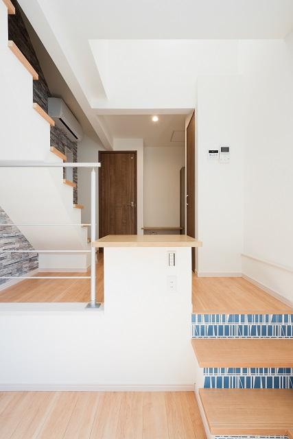 投資アパート AIRISS13