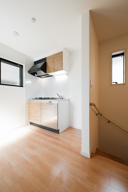 投資アパート AIRISS21