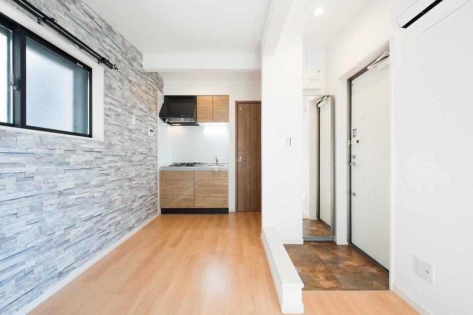 投資アパート AIRISS29