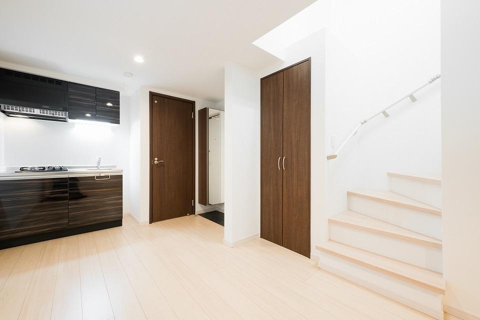 投資アパート FRANC13