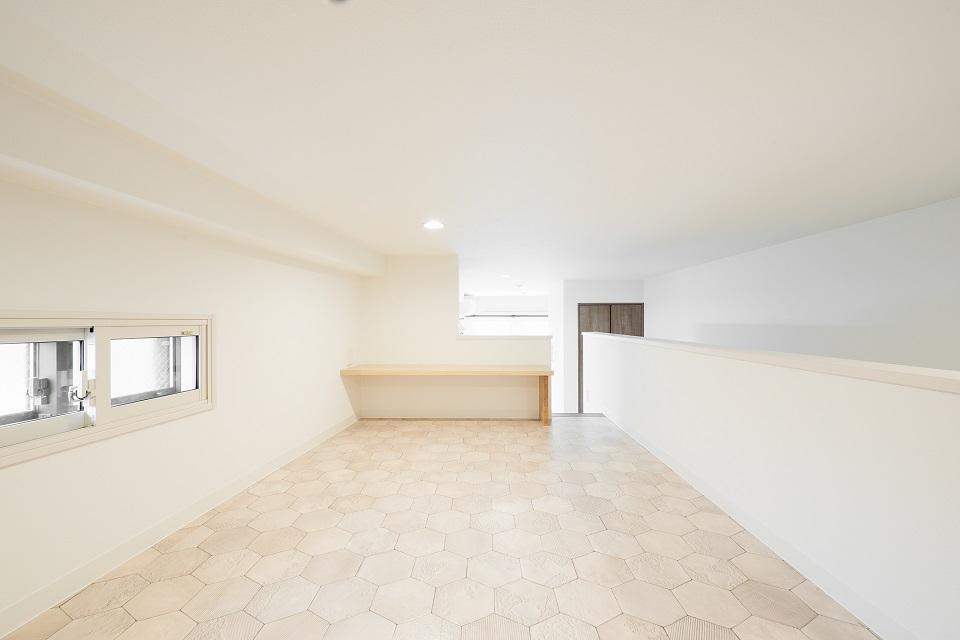 投資アパート FRANC18