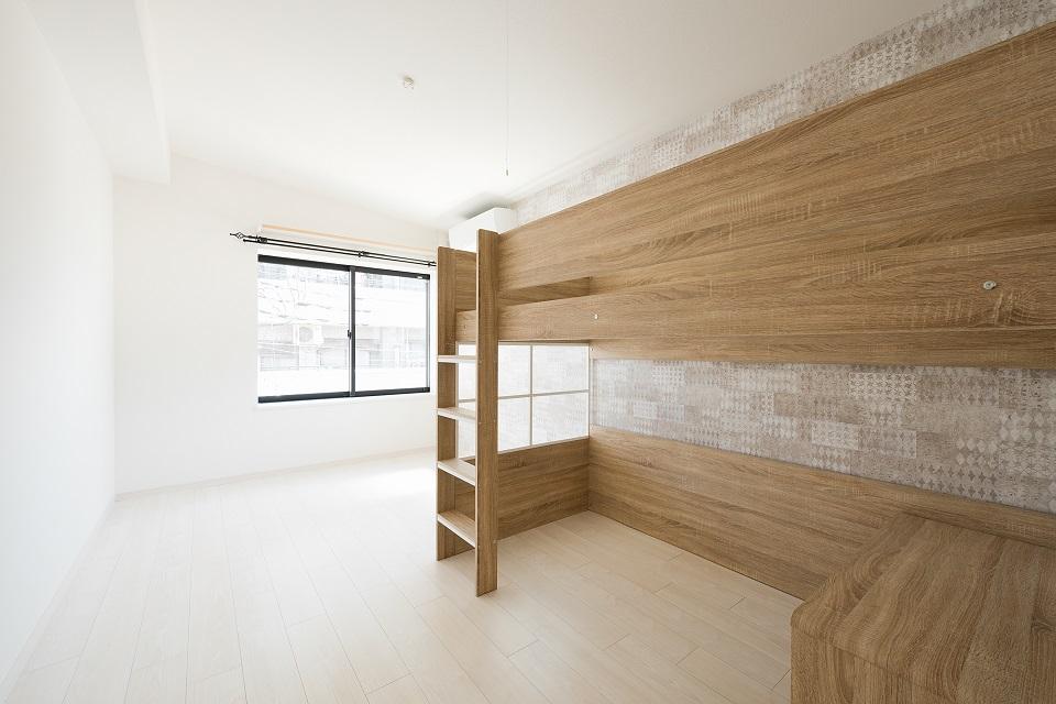 投資アパート FRANC22