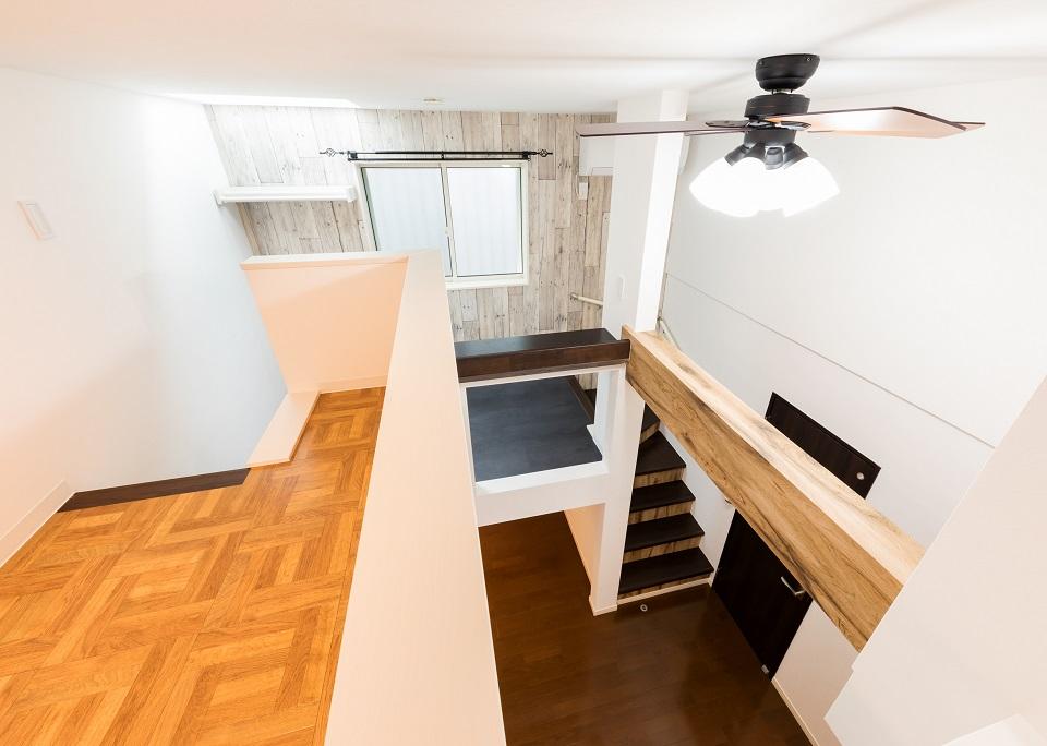 投資アパート Velo GOKISO16