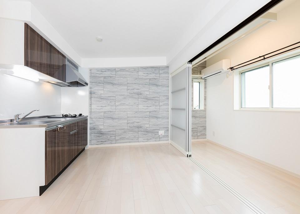 投資アパート Velo GOKISO25