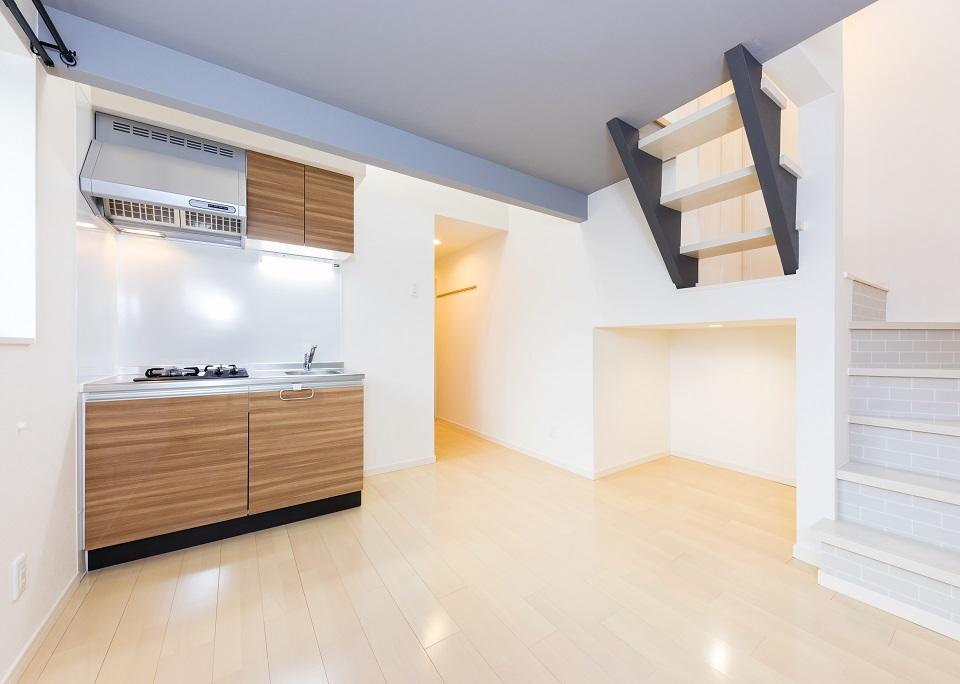 投資アパート クレマチス名古屋西13