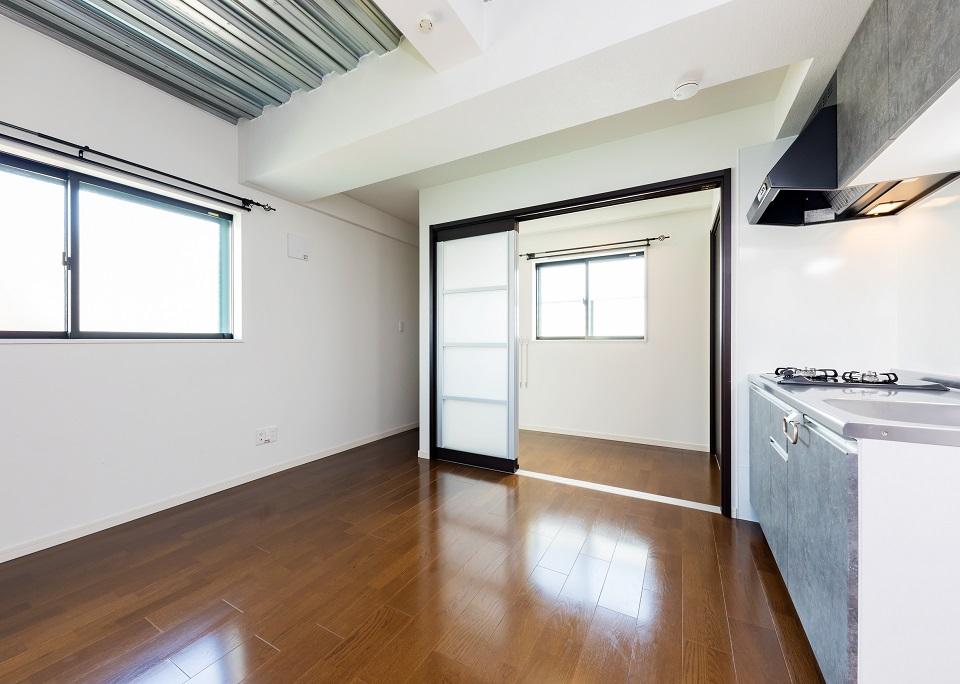 投資アパート クレマチス名古屋西15