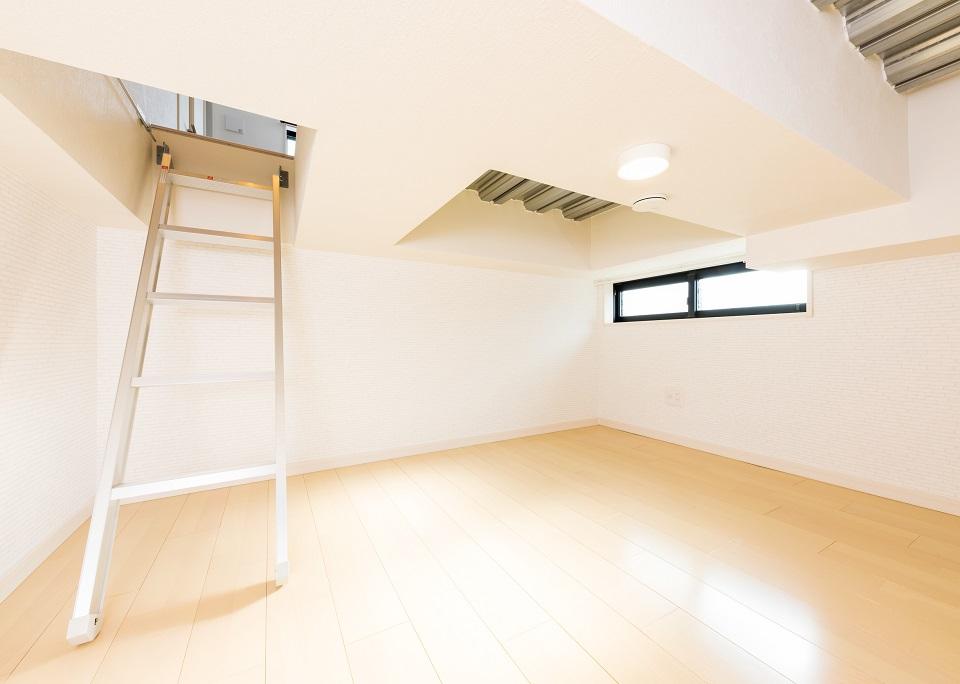 投資アパート クレマチス名古屋西22