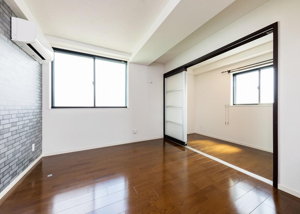 投資アパート クレマチス名古屋西23