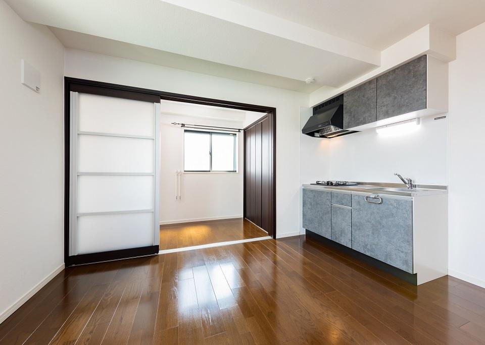 投資アパート クレマチス名古屋西24