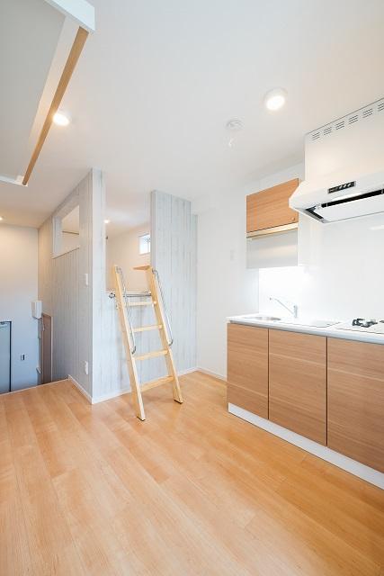 投資アパート Confort横浜妙蓮寺23