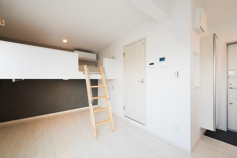 投資アパート Confort横浜妙蓮寺25