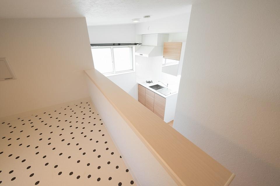 投資アパート Confort横浜妙蓮寺33