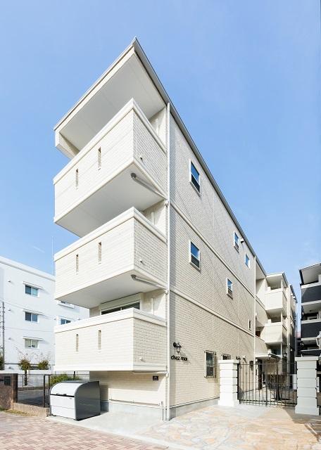 投資アパート Chez moi2
