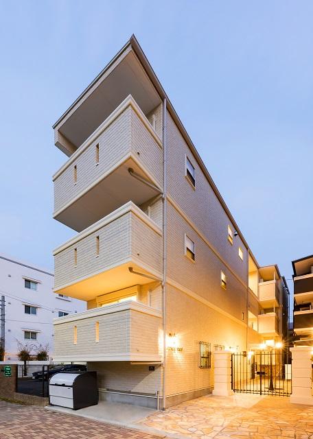 投資アパート Chez moi3