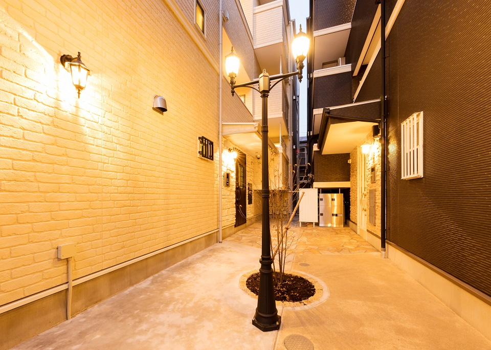 投資アパート Chez moi10