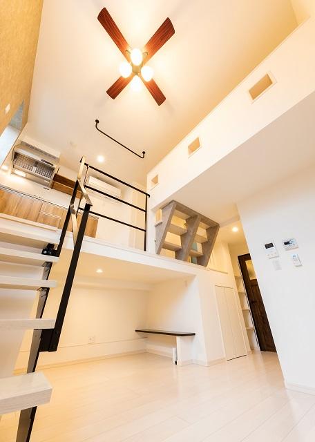 投資アパート Chez moi17