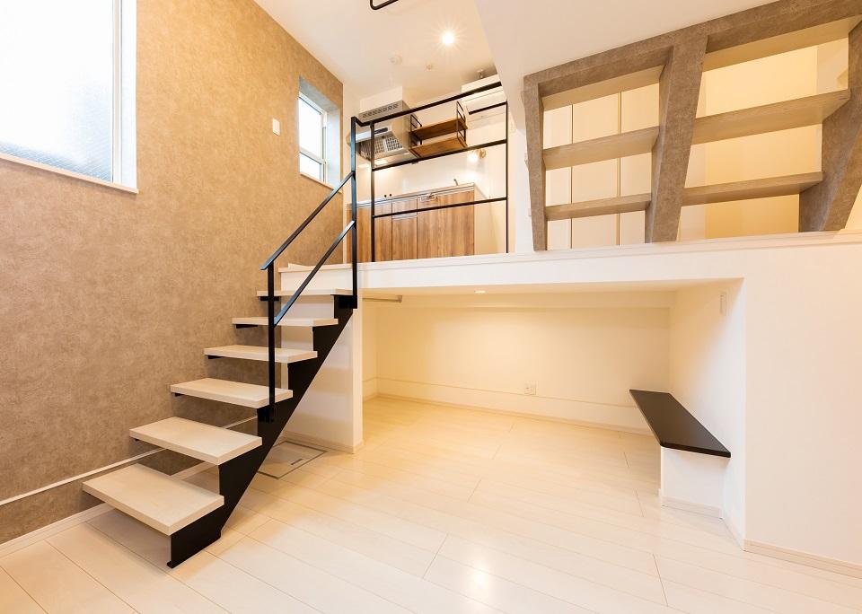 投資アパート Chez moi18