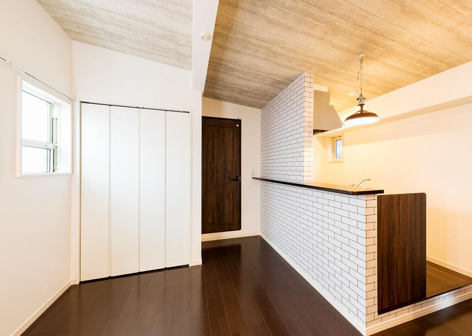 投資アパート Chez moi30