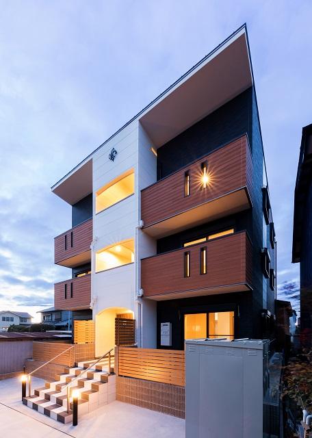 投資アパート Lumiere5