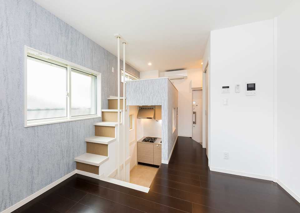 投資アパート Blanc de Blancs7
