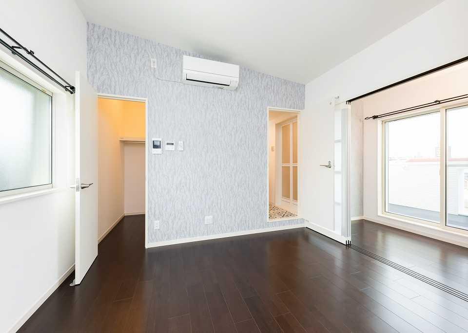 投資アパート Blanc de Blancs21
