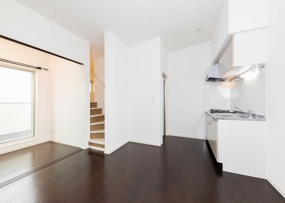投資アパート Blanc de Blancs22