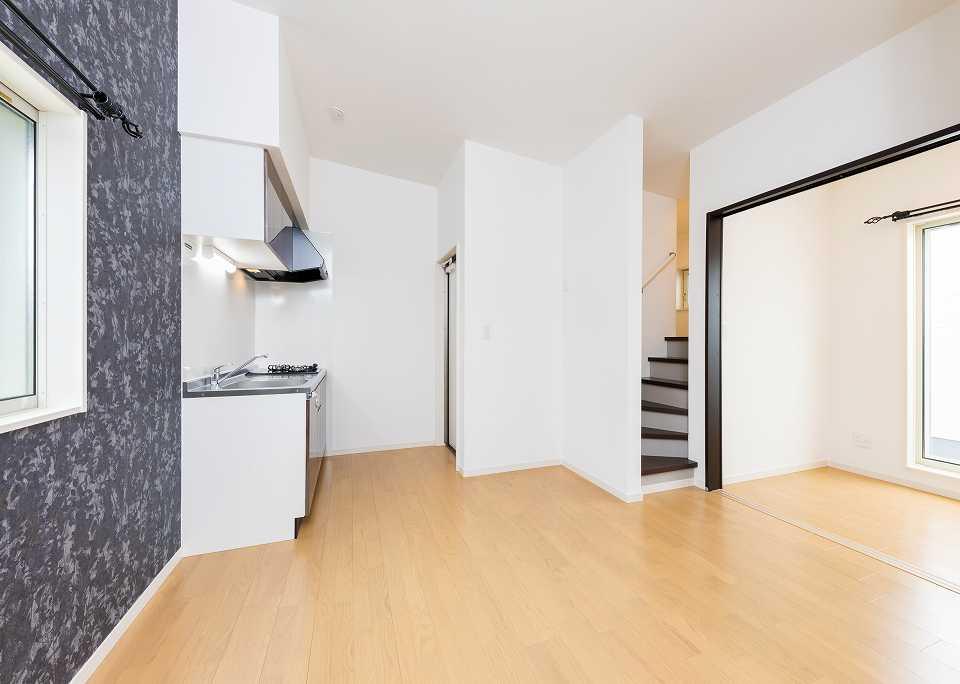 投資アパート Blanc de Blancs23