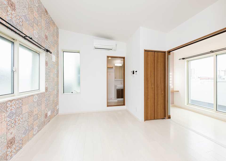 投資アパート Blanc de Blancs26