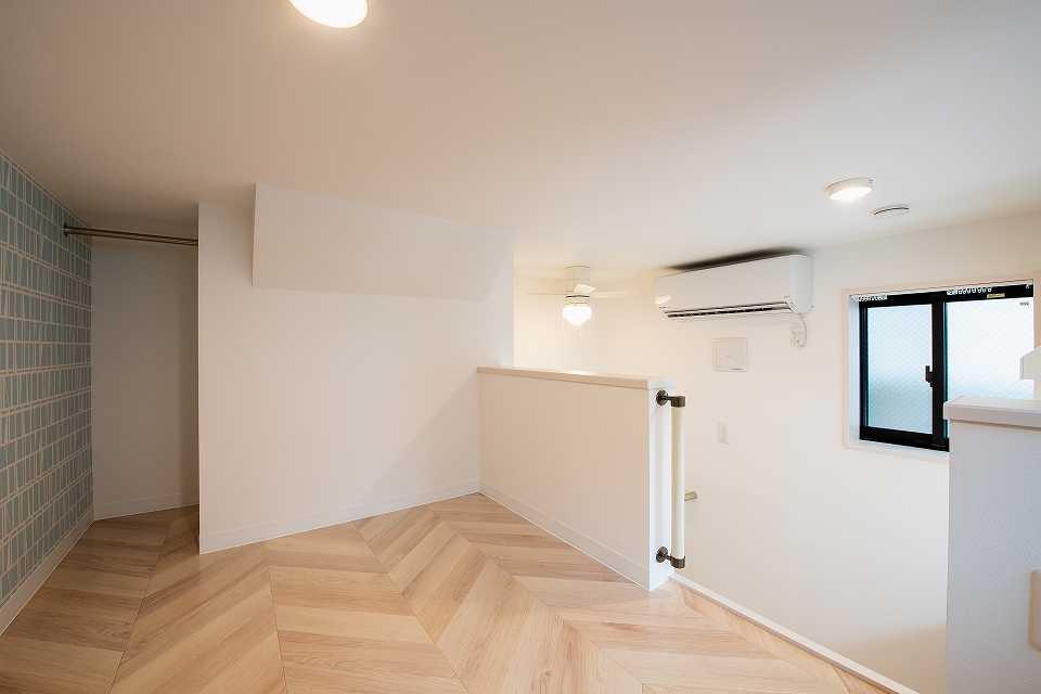 投資アパート Belle Fleur30