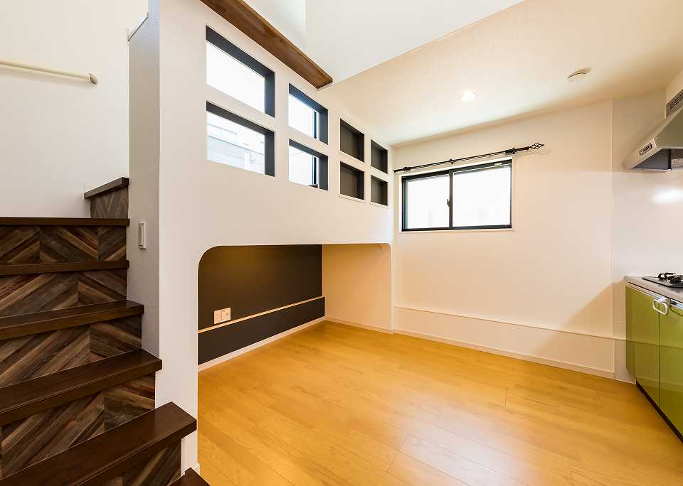 投資アパート Libertango10