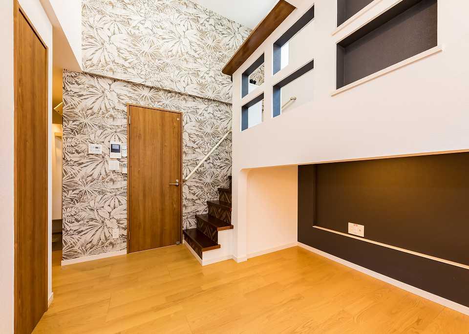 投資アパート Libertango12