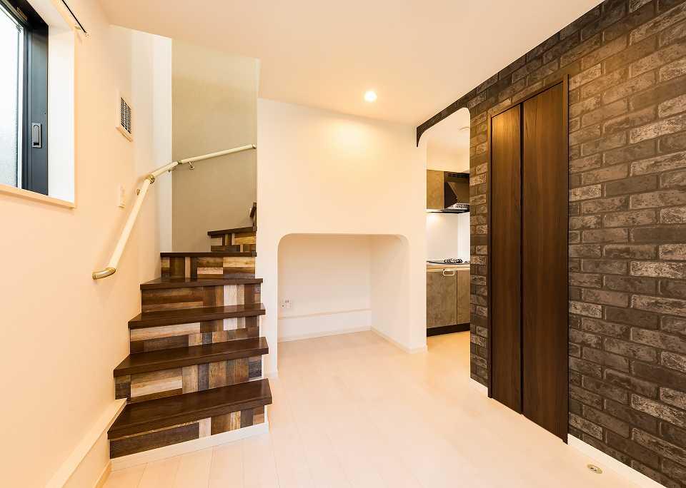 投資アパート Libertango18