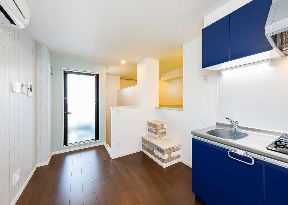 投資アパート Libertango24