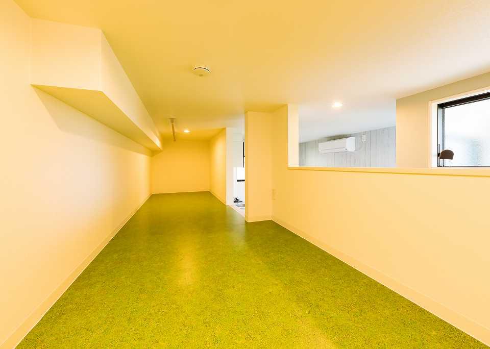 投資アパート Libertango25